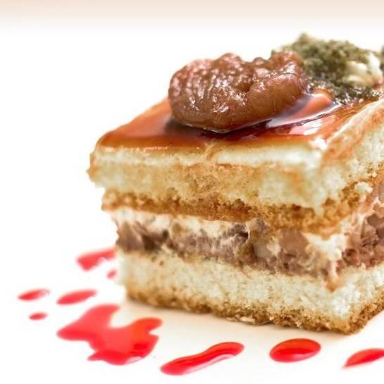 Le restaurant - Le Sandra - Vitrolles